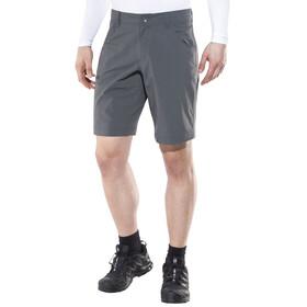 Marmot Arch Rock - Pantalones cortos Hombre - gris